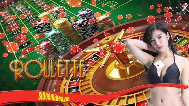 Cara Menang Bermain Roulette Casino Online