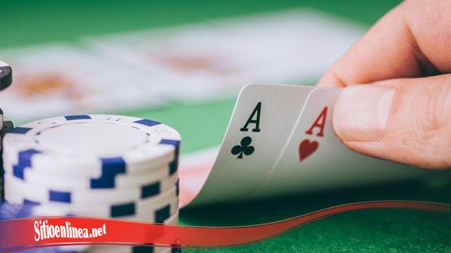 Mengenai Nilai Dari Kartu Poker