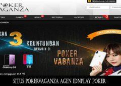 Situs Pokervaganza Agen IDNPlay Poker