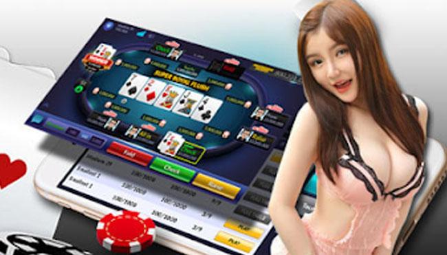 Skenario Penting Peroleh Kemenangan Poker Online