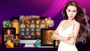 Alternatid Permainan dalam Judi Slot Online