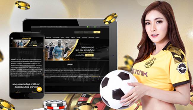 Fasilitas Pelayanan Wajib di Agen Judi Sportsbook Online