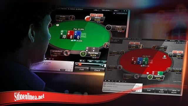 Beberapa Macam Ganguan Judi Poker Online